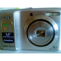 Camara Fotografica Sony Cybershot Dsc-s2100