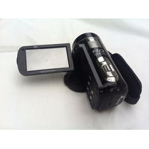 Cámara Full Hd 16 Mp Táctil Siragon 1080p Recargable