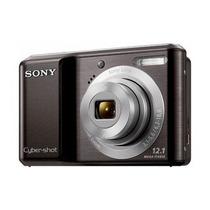 Cámara Fotográfica Digital Sony.cyber-shot. Dsc-s2100.12 Mp.
