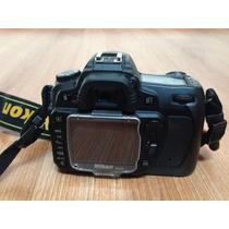 Oferta Camara Profesional Nikon D80 Cuerpo Oferta