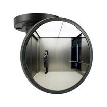 Camara Oculta Tipo Espejo 420 Tvl Ccd Sony Super Had