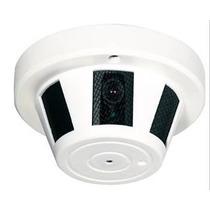 Camara Seguridad Espia Oculta Detector Humo Hkdi