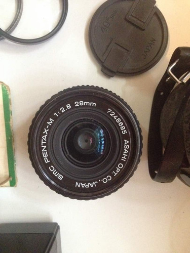 cámaras fotográficas analógicas