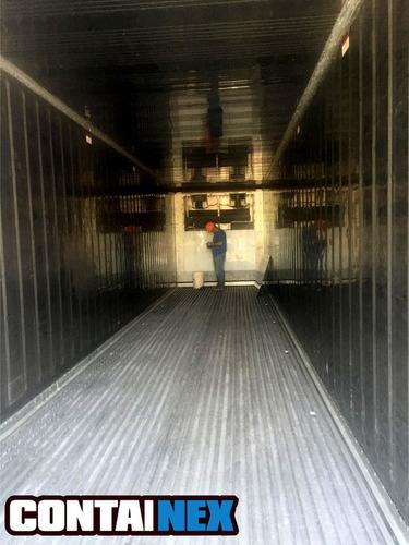 camaras frigorificas - contenedores refrigerados san luis