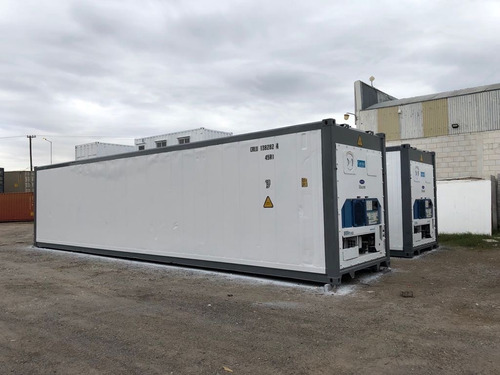 camaras frigorificas equipos de frio contenedores
