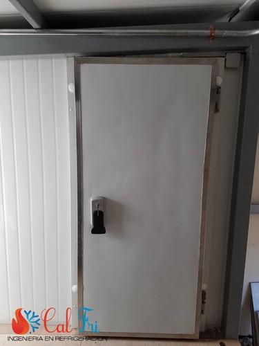 camaras frigorificas y servicios