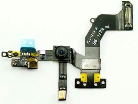 camaras iphone 5c