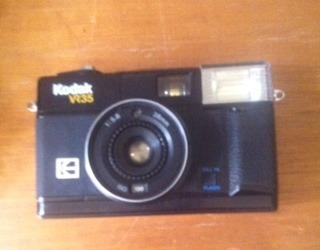 Camaras Kodak Vr-35