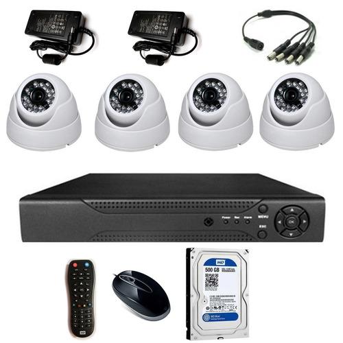 camaras para vigilancia