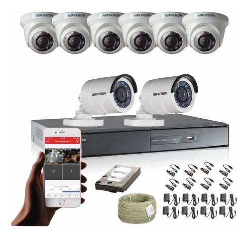 cámaras seguridad cámaras