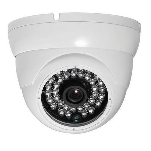 camaras seguridad cctv dvr monitoreo full promo fin de año