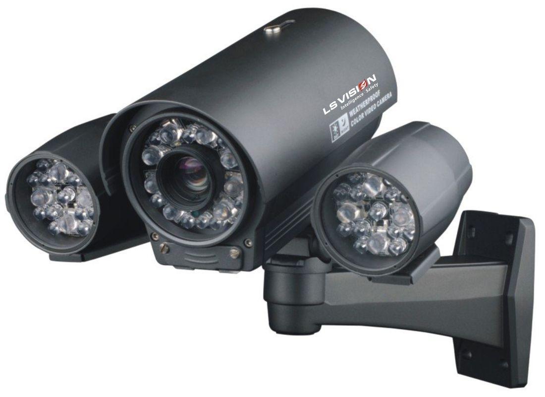 Camaras Seguridad Cctv Vigilancia Instalacion Dvr 590