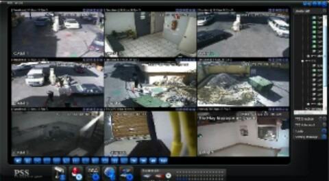 camaras seguridad instalacion