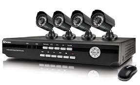 cámaras seguridad, instalación