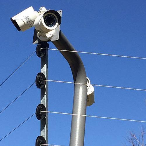 cámaras seguridad seg