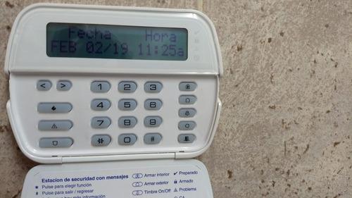 cámaras seguridad servicio alarmas