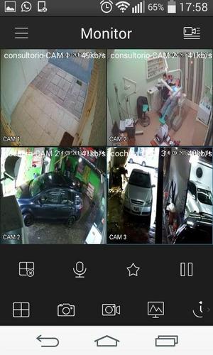 camaras seguridad video vigilancia