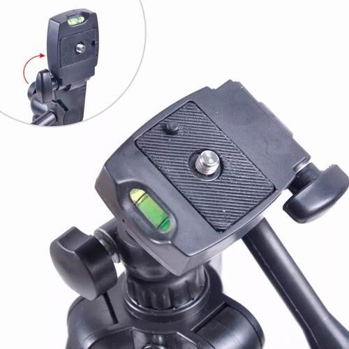 cámaras soporte tripie