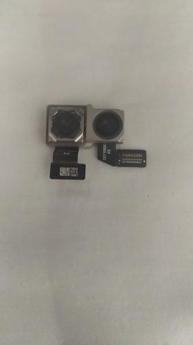 cámaras traseras originales de xiaomi redmi 6