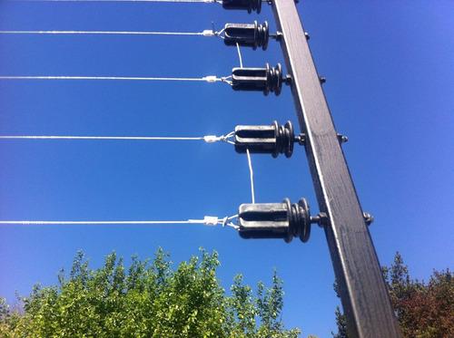 cámaras vecinal-  instalaciones- zona sur. caba. oeste