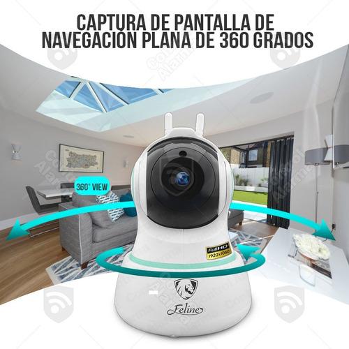 camaras video vigilancia