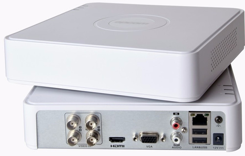 cámaras video vigilancia kit circuito cerrado
