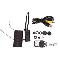 Cámara Espía Oculta T186 Full Hd Sensor De Movimiento 1080p