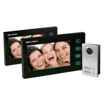Intercomunicador Video Portero Duplex Para Casa U Oficina