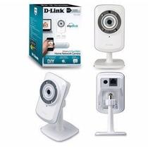 Al Mejor Precio Camara Ip Dlink Dcs-932l Inalambrica Nueva