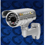 Cctv Camara De Seguridad 36 Led Vision Nocturna Truvision