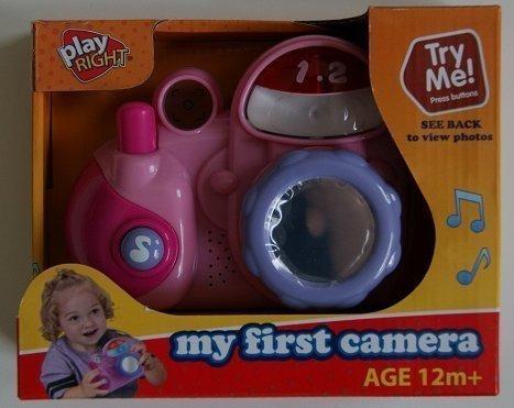 cámaras y videocámaras,mi primer juguete del bebé de la ..