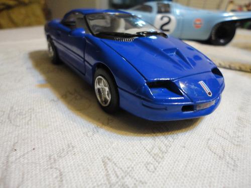 camaro 1997 1/32 de nwray. impecable!!!