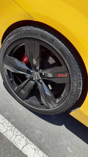 camaro 6.2 blindado 2012 rodas 22  aceito troca financi0