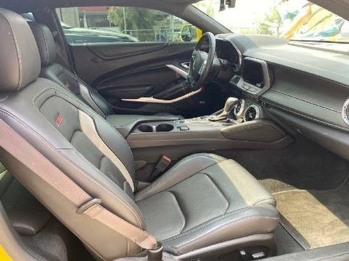 camaro 6.2 ss coupé v8 automático