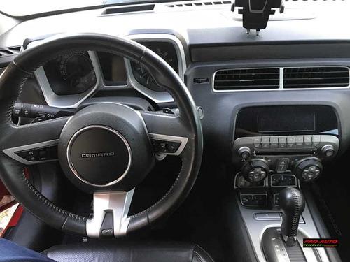 camaro 6.2 ss coupé v8 gasolina 2p aut 2011