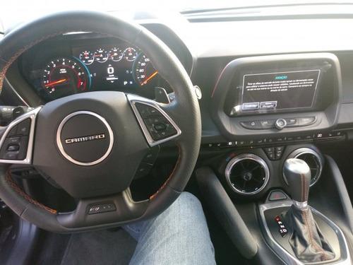 camaro 6.2 v8 gasolina fifty coupé automático