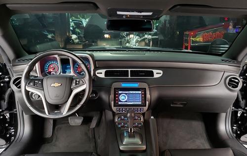 camaro 6.2 v8 ss - 2012 40,000km