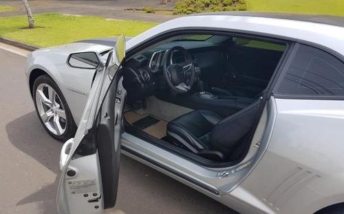 camaro rs coupe 3.6 v6 2011