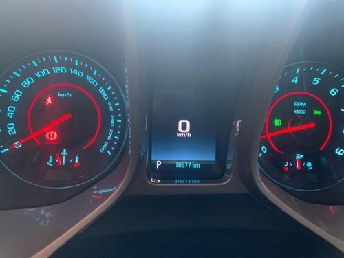 camaro ss 6.2 v8 2014 10.500 km rodados