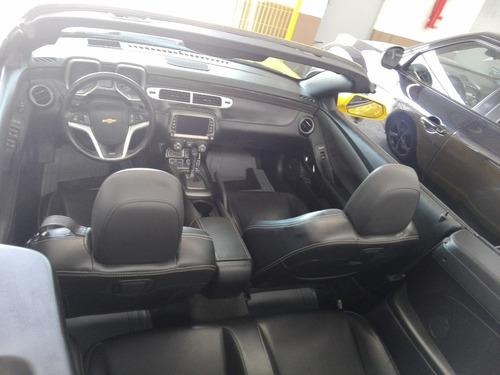 camaro ss convertible, 2013