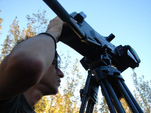 camarógrafo. prod & post edición e-service