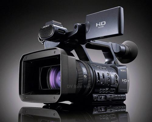 camarografo sony nx5 | streaming hd profesional