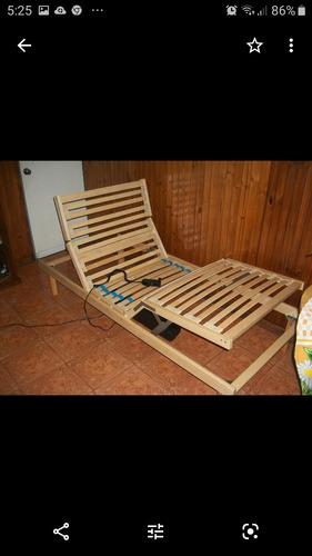 camas articuladas eléctricas.alquiler y venta