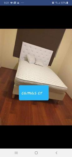 camas (base, cabecera)