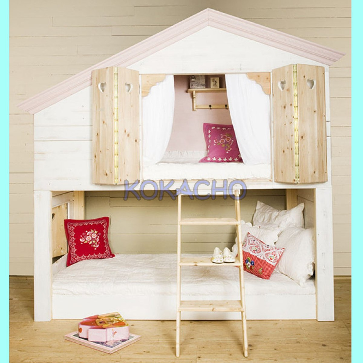 Camas Cuchetas Infantiles Modernas Con Muebles Camas Cuchetas En  # Muebles Cinthia