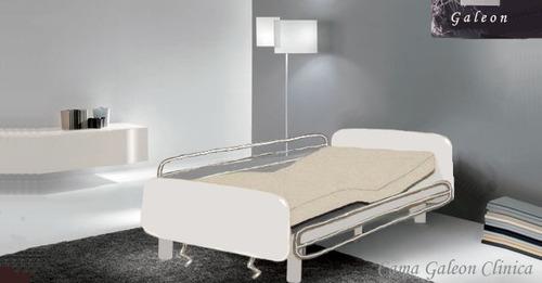 camas clínicas eléctricas