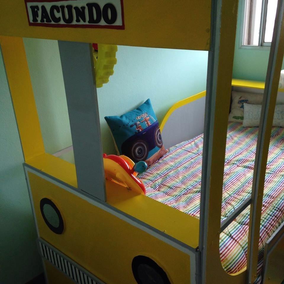 Camas con dise os infantiles de fabrica en - Camas infantiles de diseno ...