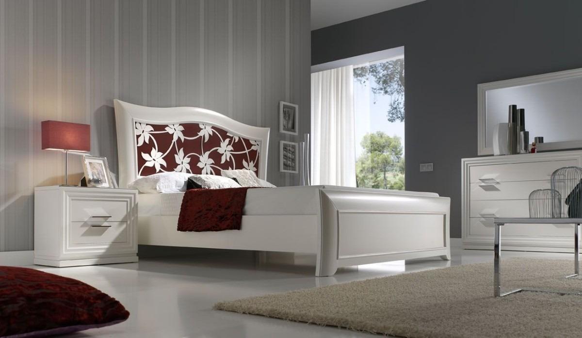 Camas dormitorios juegos de cuarto king size bs 7 for Dormitorio king