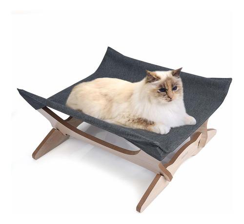 camas elevadas para gatos hamaca para gatos manta para ...