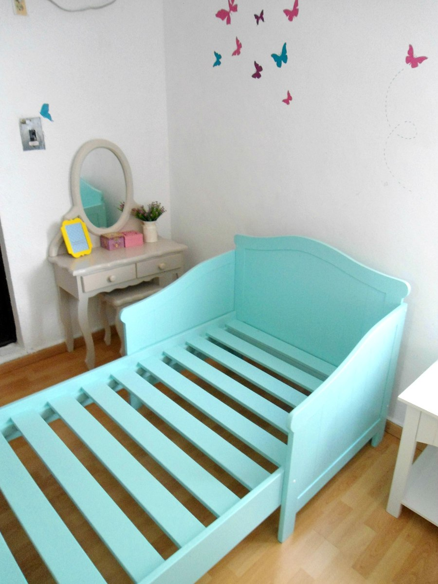 camas infantiles y juveniles 6 en mercado libre